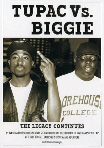 Tupac vs Biggie - The Legend Continues