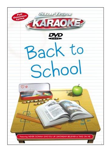 Various Karaoke - Karaoke - Back to School