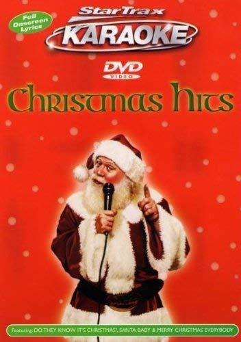 Various Karaoke - Karaoke - Christmas Hits