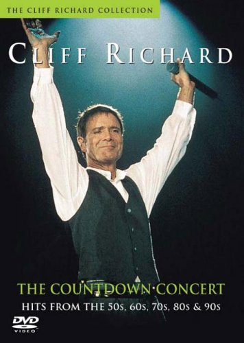 Cliff Richard - Cliff Richard - the Countdown Concert