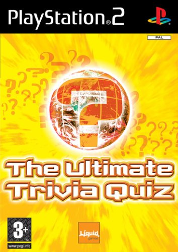 The Ultimate Trivia Quiz (PS2)