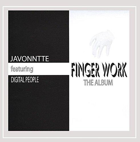 Javonntte - Finger Work By Javonntte