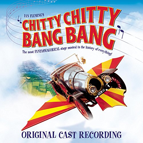 Chitty Chitty Bang Bang - Ost - Chitty Chitty Bang Bang - Ost