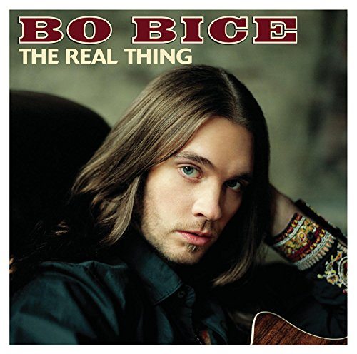 Bice, Bo - The Real Thing