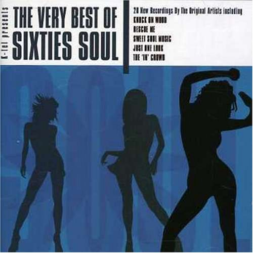Various Artists - The Very Best Of Sixties Soul By Various Artists