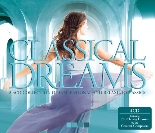 London Philharmonic Orchestra - Classical Dreams