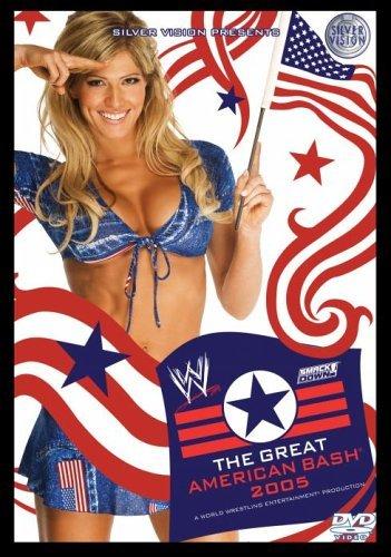 Wwe - WWE - Great American Bash