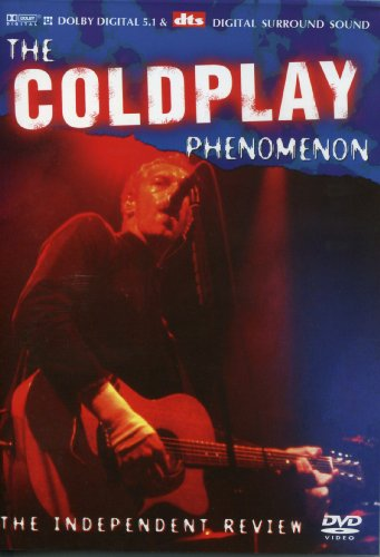 Coldplay - Coldplay - The Coldplay Phenomenon