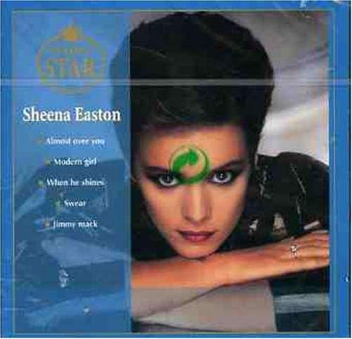 Sheena Easton - Golden Star By Sheena Easton