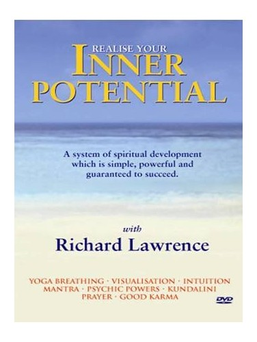 Richard Lawrence - Richard Lawrence: Realise Your Inner Potential