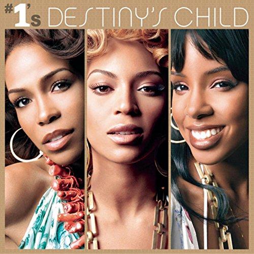 Destiny's Child - #1s By Destiny's Child