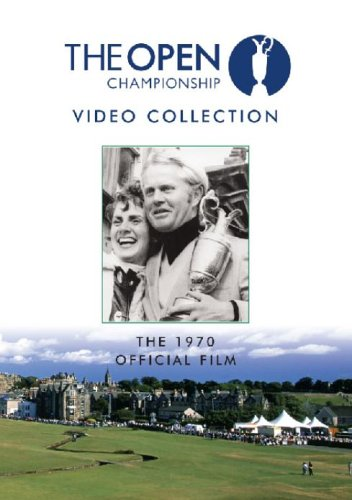 The Open Championship - The Open Championship: The 1970 Official Film - Jack Nicklaus