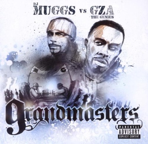 Grandmasters By DJ Muggs