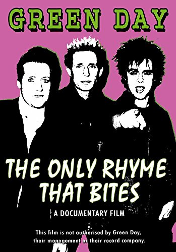 Green Day - Green Day -The Only Rhyme That Bites