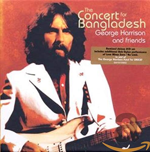 George Harrison & Friends - The Concert For Bangladesh By George Harrison & Friends