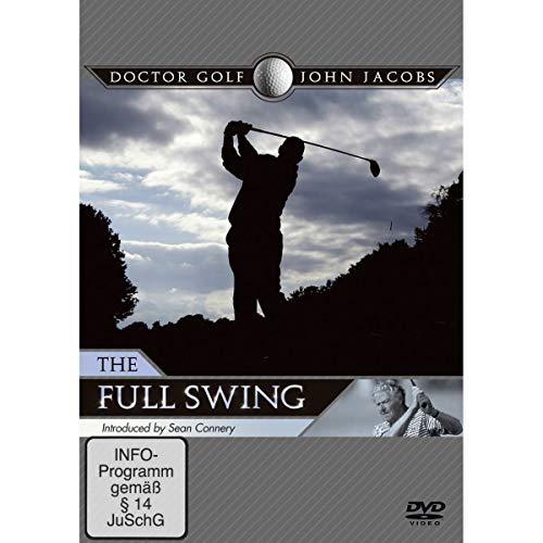Doctor Golf: John Jacobs - John Jacobs - The Full Swing