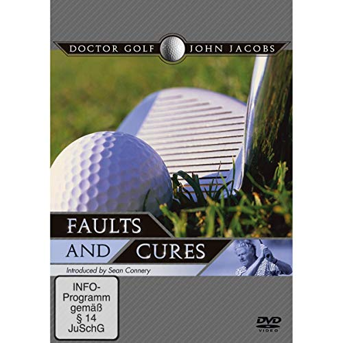 Doctor Golf: John Jacobs - John Jacobs - Faults And Cures