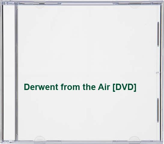 Derwent from the Air