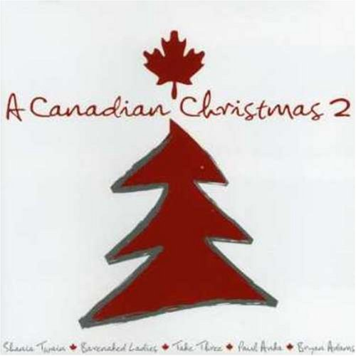 Various - Canadian Christmas 2 By Various