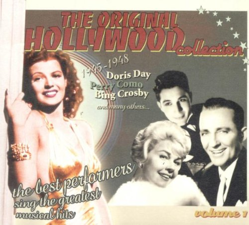 Various Artists - The Original Hollywood Collection By Various Artists