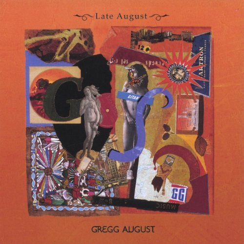 August Gregg - Late August By August Gregg