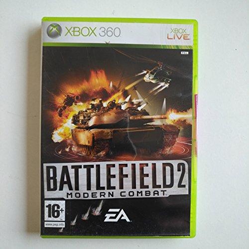 Battlefield 2 (Xbox 360)