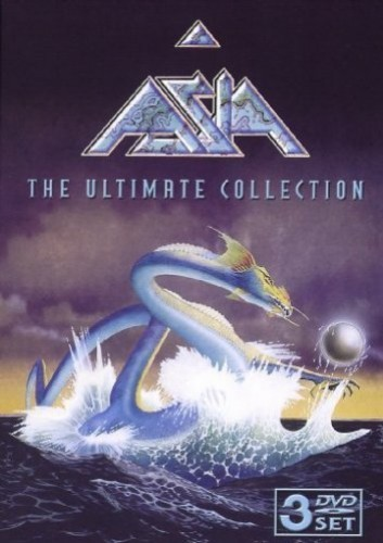 Asia - The Ultimate Collection
