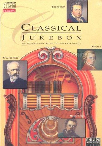 Classical Jukebox Big Box - Philips CDI - PAL
