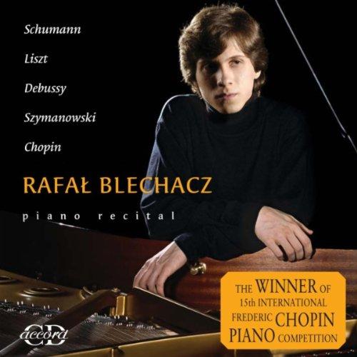 Piano Recital - Rafal Blechacz