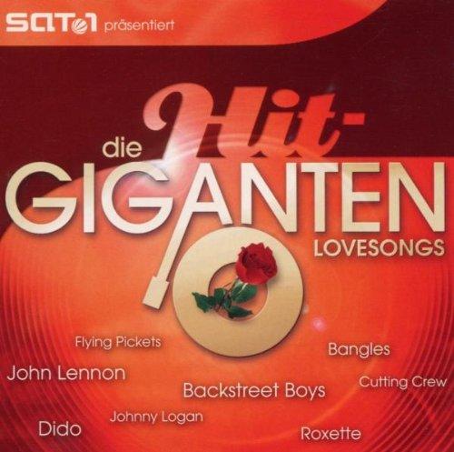 Various - Hit Giganten-Lovesongs