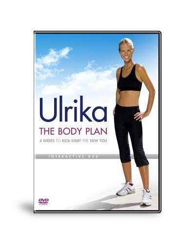 Ulrika Jonsson - Ulrika: The Body Plan