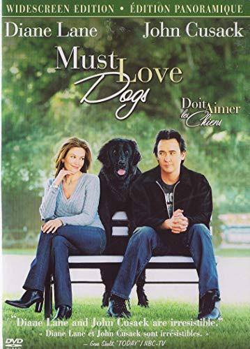 Must Love Dogs  (Region 1) (NTSC)