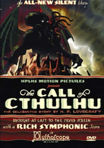 The Call of Cthulhu: The Celebrated Story by H.P. Lovecraft