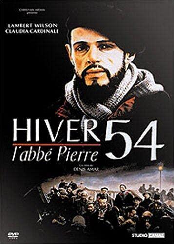 Hiver 54, l'abbe Pierre - Édition Collector