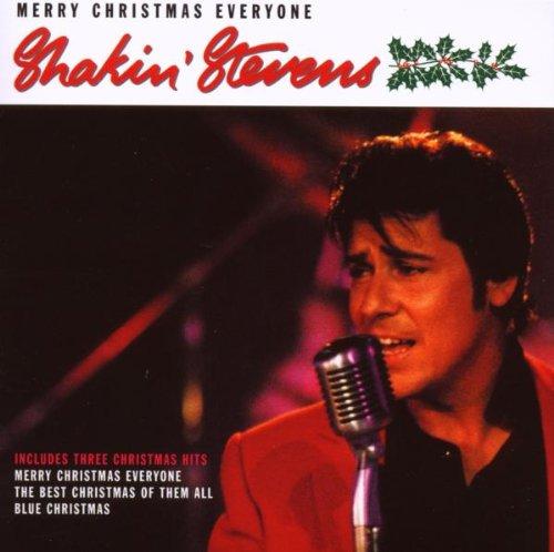Shakin' Stevens - Merry Christmas Everyone By Shakin' Stevens
