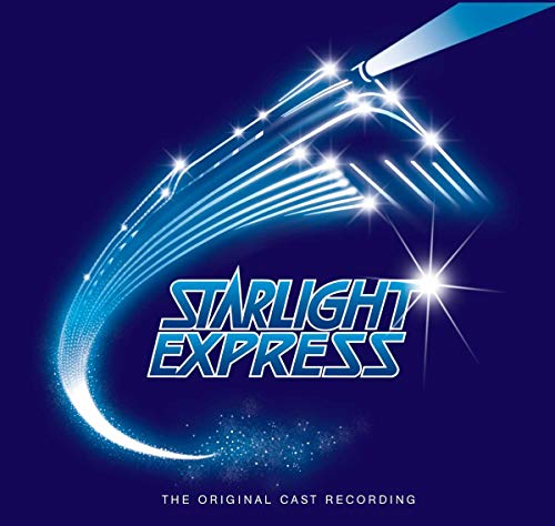 Starlight Express (Remastered) By Various Artists