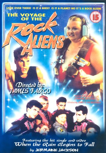 The Voyage Of The Rock Aliens