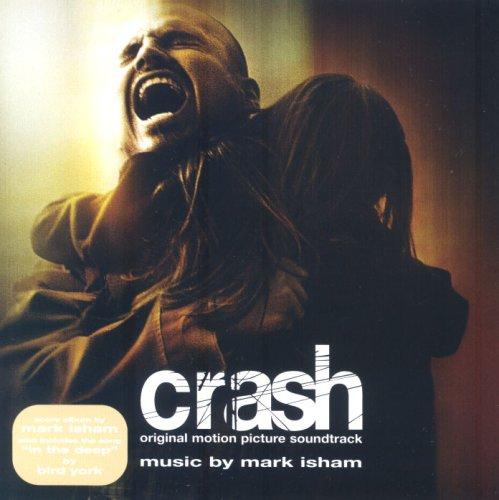 Original Soundtrack - Crash