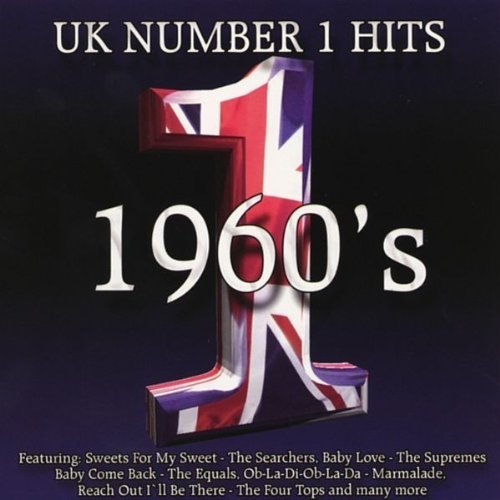 Various - UK Number 1 Hits