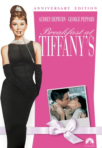 Breakfast At Tiffany's Anniversary