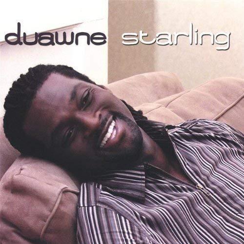 Starling, Duawne / Duawne - Duawne Starling