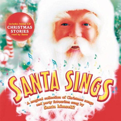 Santa - Santa Sings