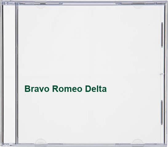 Bravo Romeo Delta