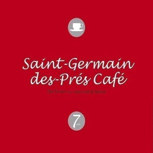 Various - Saint-Germain des-Prés Cafe, Vol. 7
