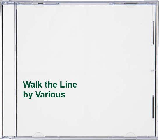 Various - Walk the Line By Various