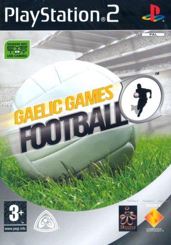 Gaelic Games Football (PS2)