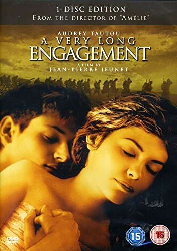 A Very Long Engagement - 1 Disc Edition
