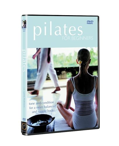 Pilates For Beginners with Lynne Robinson