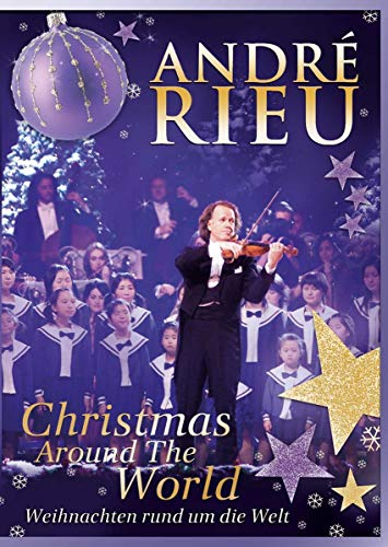 Andre Rieu : Christmas Around The World (2005) (German Import)