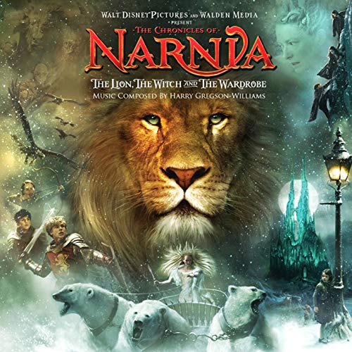 Various Artists - The Chronicles of Narnia-The Lion, The Witch and The Wardrobe